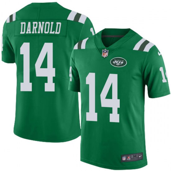 promo code for nike sam darnold new york jets mens limited green color rush  jersey 9e1c2 609f038f7